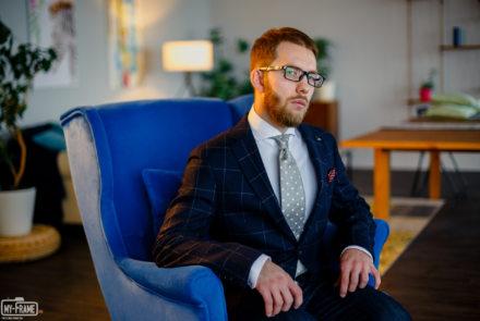Стильный мужчина | фотосессия для sartoria club